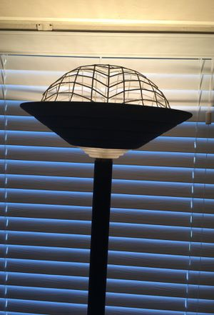 Floor lamp for Sale in San Antonio, TX