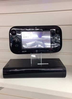 Nintendo Wii U for Sale in Kissimmee, FL