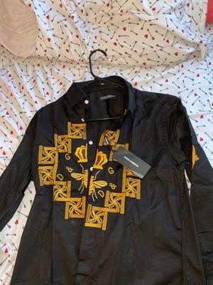 D&G shirt for Sale in Laurel, MD