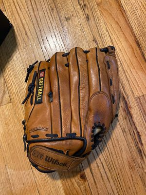 Wilson Softball Glove for Sale in The Bronx, NY