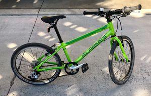 """Kids Bike - Islabike Beinn 20"""" Large - Lightweight for Sale in Bend, OR"""