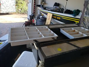 Tackle box for Sale in Payson, AZ