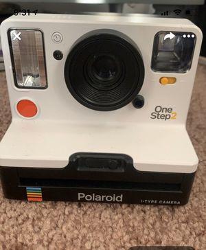 Polaroid camera for Sale in Richland, WA