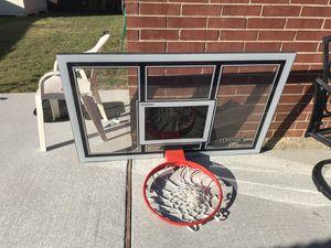 Basketball hoop lifetime. for Sale in Grand Prairie, TX
