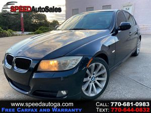 2011 BMW 3-Series for Sale in Union City, GA