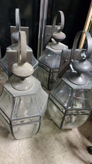 Entrance lights for Sale in Galloway, OH