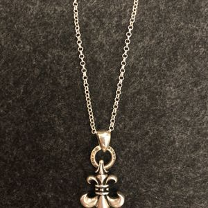 Chrome Hearts Necklace for Sale in Rosemead, CA