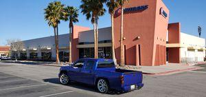 2005 Chevy Colorado Bagged and Custom for Sale in Santa Clarita, CA