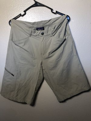 Patagonia mean's shorts size 31. for Sale in Everett, WA