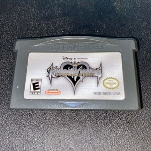 Kingdom Hearts Chain of Memories for Gameboy for Sale in Miami, FL
