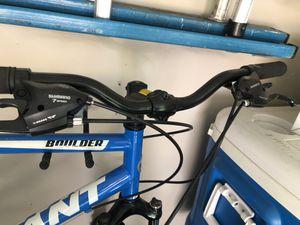 Men's Giant Boulder Hybrid bike for Sale in Murfreesboro, TN