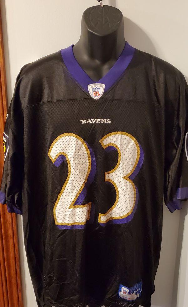 NFL Apparel Willis McGahee Baltimore Ravens Jersey