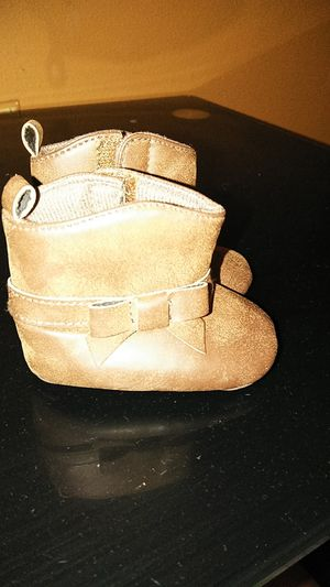 Carter's Toddler girl boots for Sale in Pensacola, FL