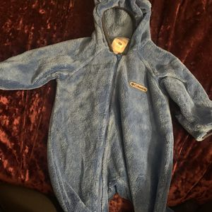 Columbia And Nike Onesie For Babies for Sale in Aurora, OR