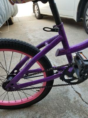 Girl bike for Sale in Hayward, CA