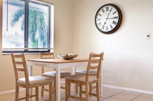Kitchen Table with Chairs for Sale in Oakland Park, FL