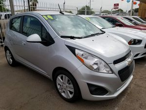 2014 CHEVY SPARK 1LT for Sale in Phoenix, AZ