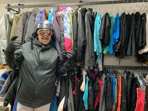Snow gear different sizes and brands message me for Sale in South Gate, CA