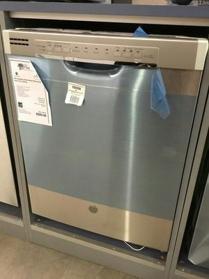 New ✨GE Stainless Steel Dishwasher w/ Steam Cleaning ✨ for Sale in Gilbert, AZ