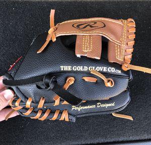 Child toddler baseball/softball/t-ball glove mitt for Sale in Point Pleasant, NJ