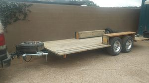 Nice trailer for Sale in Payson, AZ