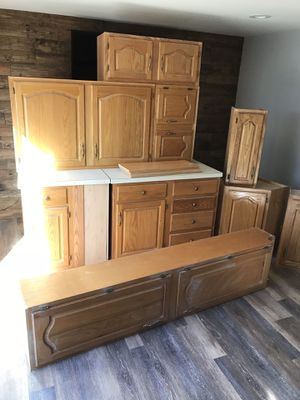 Kitchen cabinets for Sale in Laytonsville, MD