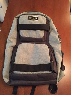 Backpack Dakine Laptop compartment for Sale in Austin, TX