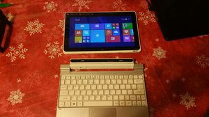 Tablet Acer One whit keyboard for Sale in West Valley City, UT