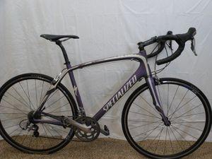 Specialized Roubaix 54cm Full Carbon Fiber Road Bike for Sale in Oakland, CA