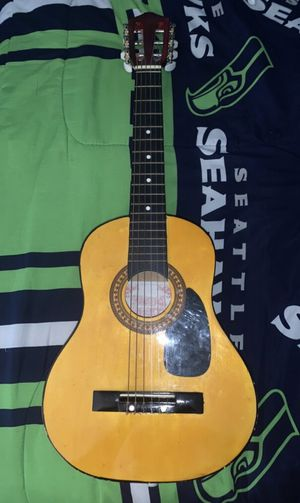 Guitar for Sale in Charlotte, NC