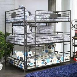 Triple Twin Bunk bed for Sale in Ontario,  CA