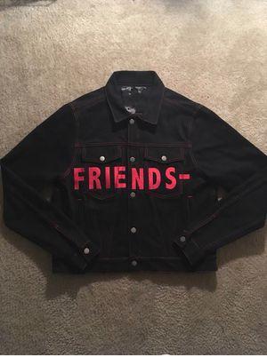 Vlone Denim Jacket for Sale in Lewisville, TX