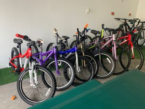 """Kids Bikes for Sale (Only Named Brands) 20"""" & 24"""" for Sale in Orlando, FL"""