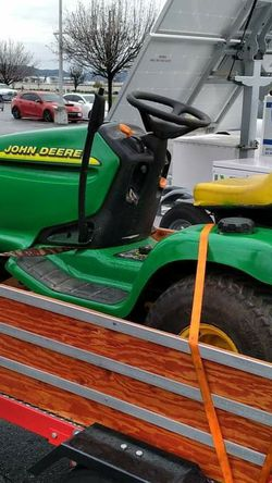 John Dree Lawn Tractor for Sale in South El Monte,  CA