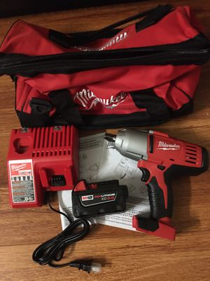 M18 Impact wrench for Sale in Alhambra, CA