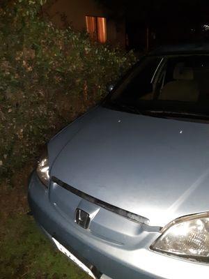 2003 Honda civic hybrid $1000 obo for Sale in Whittier, CA