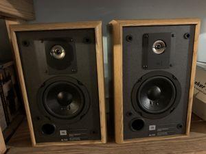 JBL 2500 bookshelf speakers for Sale in Affton, MO