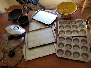 Kitchen supplies for Sale in Anaheim, CA