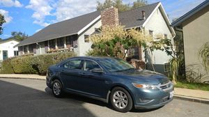 2010 Toyota Camry looking Ford Taurus for Sale in Whittier, CA