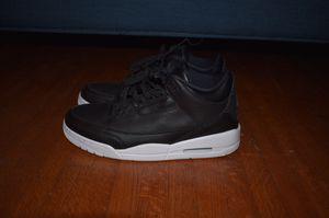 Air Jordan Retro 3 for Sale in Los Angeles, CA