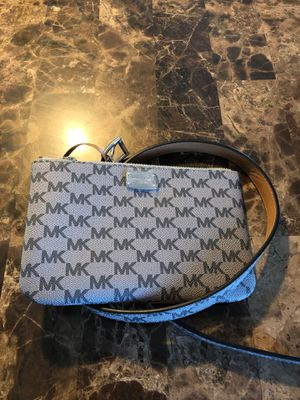 Michael Kors Fanny Pack Belt for Sale in McDonough, GA