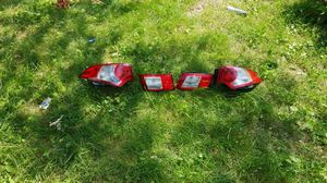 OEM Acura TSX 2009 - 2014 taillights set. Used. Parts for Sale in Alexandria, VA