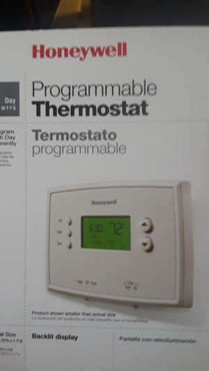 Programmable Thermostat for Sale in North Las Vegas, NV