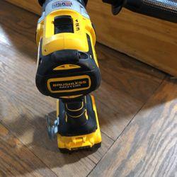 Drill Hammer De Velocidades Brush for Sale in Lanham,  MD