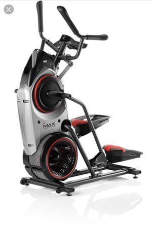 Bowflex (max trainer) for Sale in Pasco, WA