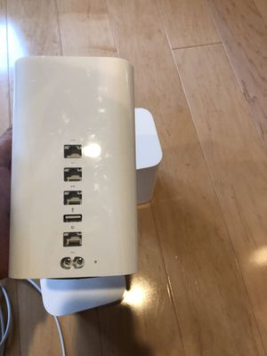Apple AirPort Extreme WiFi router for Sale in Miami, FL