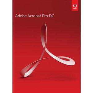 Adobe Acrobat Pro DC 2020 for Sale in Elizabeth, NJ