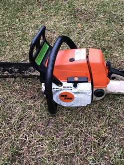 Stihl Chainsaw for Sale in Federal Way,  WA