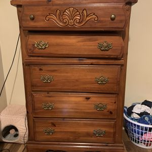 Dresser for Sale in Waterbury, CT