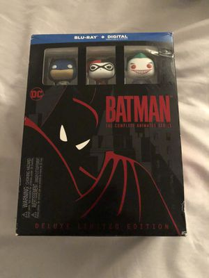 Batman animated series DIGITAL CODE ONLY !!! for Sale in Placentia, CA